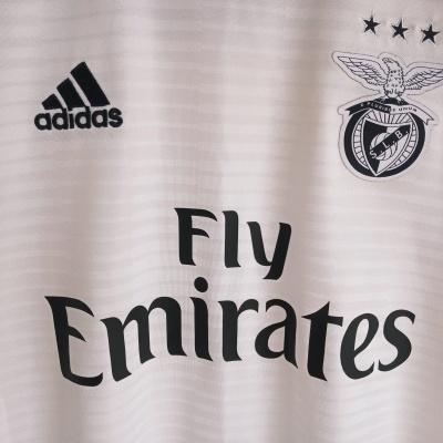 """SL Benfica Away Shirt 2018-2019 (XL) """"Very Good"""""""
