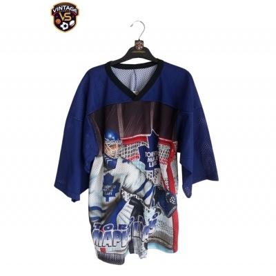 "Vintage Toronto Maple Leafs Ice Hockey Jersey 1990s (S) ""Perfect"""