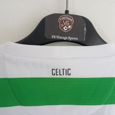 "Celtic FC 125 Years Home Shirt 2012-2013 (M) ""Perfect"""