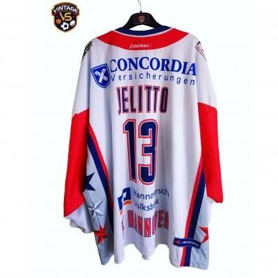 "Hannover Indians Ice Hockey Shirt 2010 #13 (2XL) ""Very Good"""