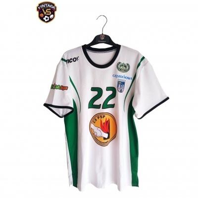 "AZS Czestochowa Volleyball Shirt Poland #22 (L) ""Perfect"""