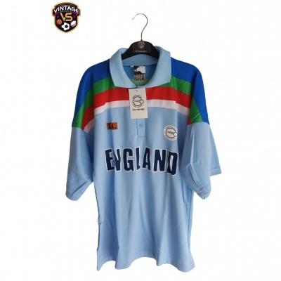 NEW England Cricket Shirt World Cup 1992 (S)
