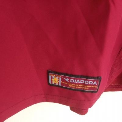 NEW Aston Villa FC Home Shirt 2003-2004 (L)