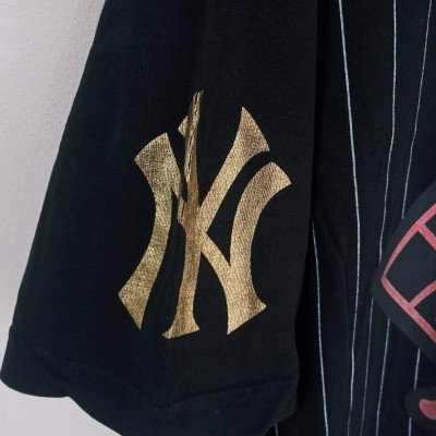 "New York Yankees Baseball MLB Shirt (XL) ""Very Good"""