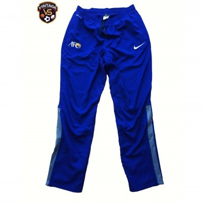 "AFC Asian Football Confederation Full Tracksuit (L) ""Perfect"""
