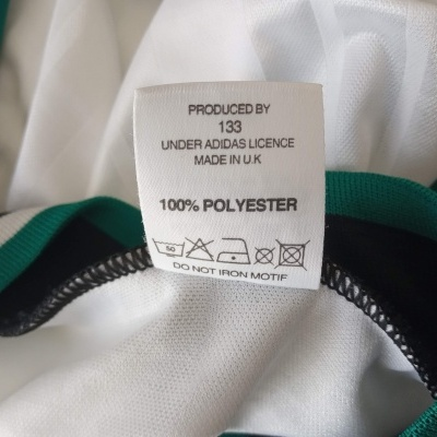"Liverpool FC Away Shirt 1993-1995 (M) ""Very Good"""