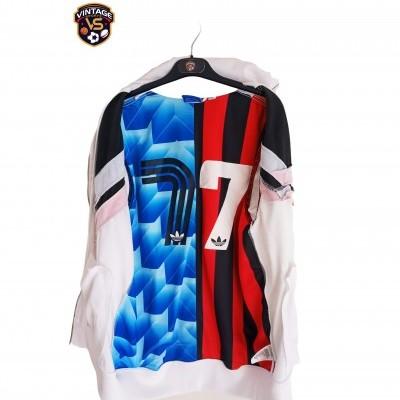 "Football Adidas Star Wars Track Top Jacket (L) ""Good"""
