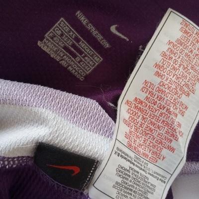 """FK Austria Wien Home Shirt 2006-2007 (XS) """"Very Good"""""""