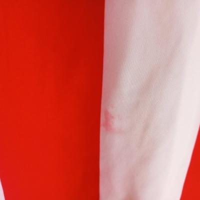 "Stoke City FC Home Shirt 2011-2012 (XS) ""Good"""