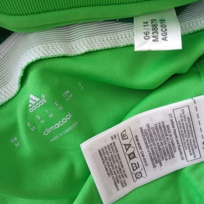 "Celta Vigo Away Shirt 2014-2015 (M) ""Perfect"""