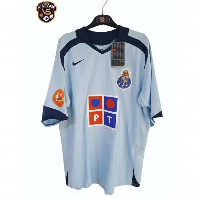 NEW FC Porto Away Shirt 2005-2006 (L)