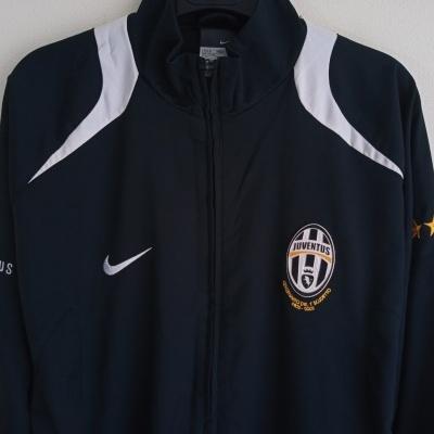 "Juventus Track Top Jacket 2005 (XL) ""Very Good"""