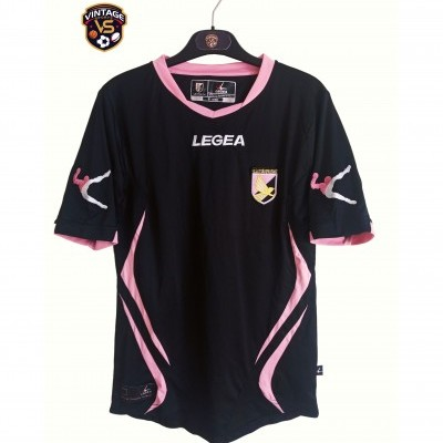 "US Palermo Third Shirt 2011-2012 (S) ""Very Good"""