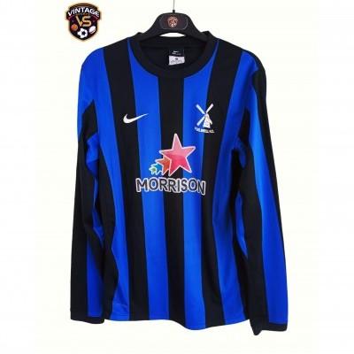 "Matchworn Fulwell FC Home Shirt #5 (S) ""Good"""