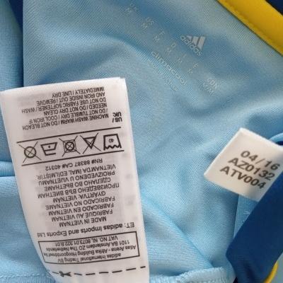 NEW Celta Vigo Home Shirt 2016-2017 (M)