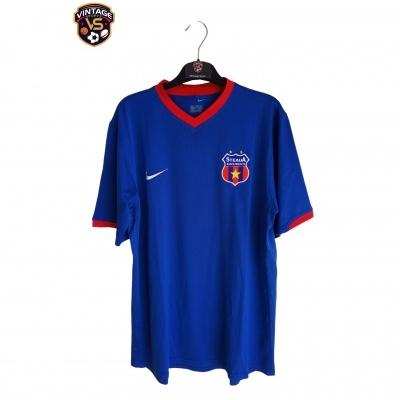 """Steaua Bucharest Away Shirt 2006-2008 (L) """"Perfect"""""""