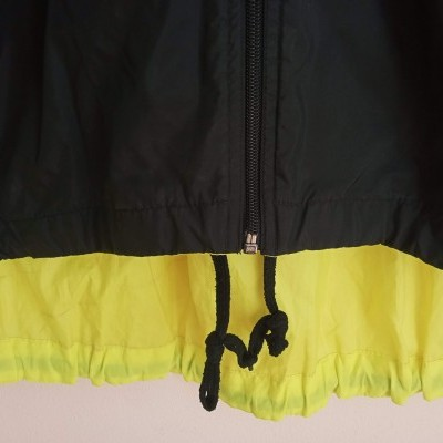 "BVB Borussia Dortmund Jacket 1997-1998 (L) ""Very Good"""
