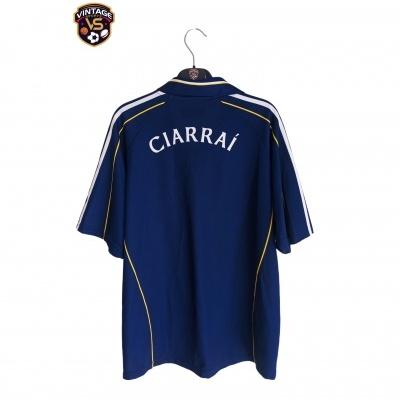 "Kerry GAA Gaelic Shirt Jersey (L) ""Very Good"""