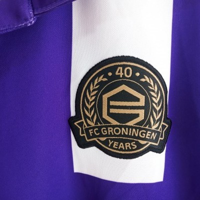 "40 Years FC Groningen Away Shirt 2012-2013 (L) ""Very Good"""