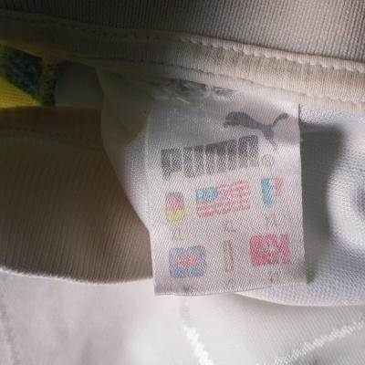 """AC Parma Calcio Home Shirt 1995-1997 (XL) """"Good"""""""