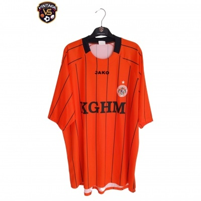 "Zaglebie Lubin Home Shirt 2004-2007 (XXL) ""Very Good"""