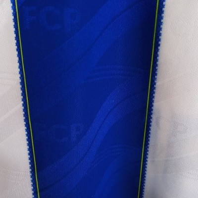 "FC Porto Home Shirt 1995-1997 (M) ""Perfect"""