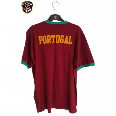 New Portugal Tee Shirt Adidas Originals 1978 (M)