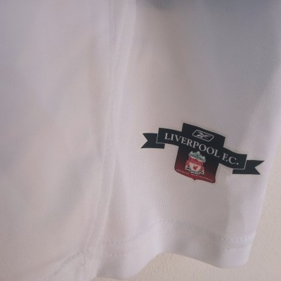 NEW Liverpool FC Away Shirt 2003-2005 (L)