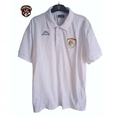 "Oman FA Football Polo Shirt 2015 (L) ""Very Good"""