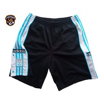 """Vintage Poppers Shorts Adidas 1990s (L) """"Good"""""""