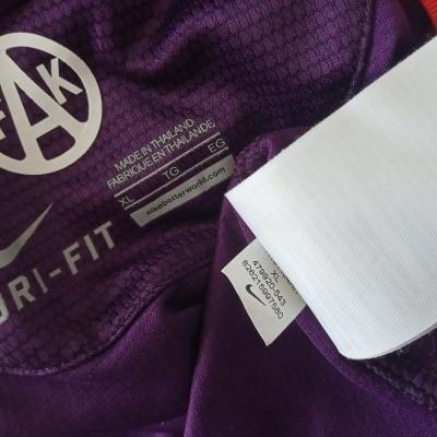 """FK Austria Wien Home Shirt 2012-2014 (XL) """"Very Good"""""""