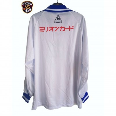 "Nagoya Grampus Eight Special Issue Shirt 1997 ""Perfect"""