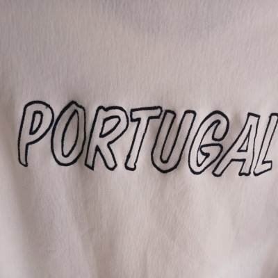 "Portugal Gymnastics Federation Track Top (M) ""Very Good"""
