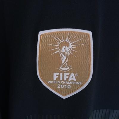 "Spain Away Shirt 2014-2015 #22 Thiago Alcantara (S) ""Perfect"""