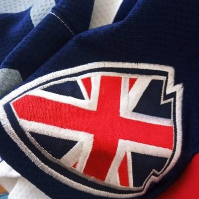 "London Knights Ice Hockey Shirt (S) ""Good"""