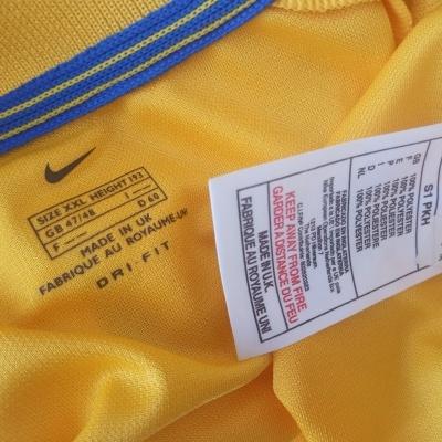 "FC Porto Away Shirt 2000-2001 (XXL) ""Perfect"""