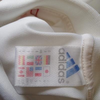 "Ajax Amsterdam Training Shirt 2000 (S) ""Very Good"""