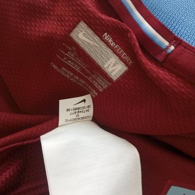 NEW Aston Villa FC Home Shirt 2009-2010 (M)