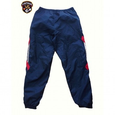 """Vintage Adidas Trousers Pants 1990s (M) """"Very Good"""""""