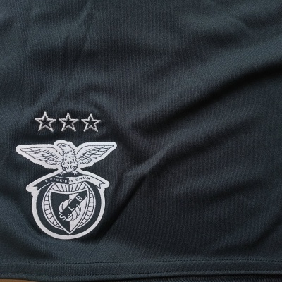 "SL Benfica Away Shorts 2017-2018 (XL) ""Perfect"""