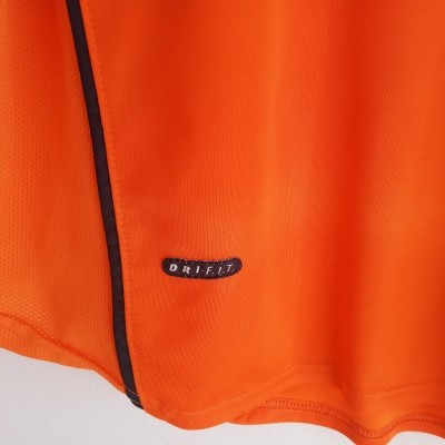 "Holland Home Shirt 1998-2000 (XL) ""Very Good"""