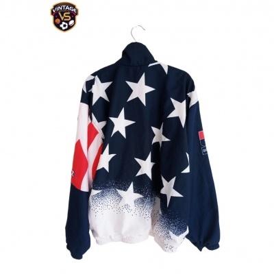 "Team USA Olympics Games Atlanta 1996 Jacket Champion (XL) ""Good"""