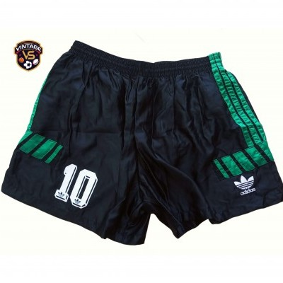 "Matchworn Sporting CP Football Shorts 1993-1994 (XL) ""Very Good"""