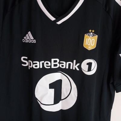 "Rosenborg BK Centenary Away Shirt 2017 (L) ""Very Good"""