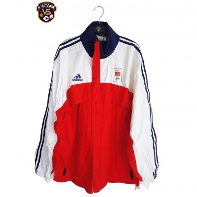 "Norway Team Summer Olympics Athens 2004 Jacket (L) ""Very Good"""