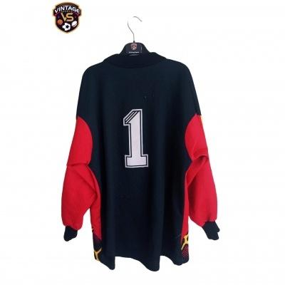 """Vintage Goalkeeper Shirt Adidas 1996 (XXL) """"Good"""""""