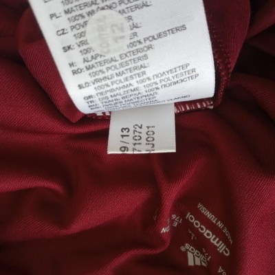 "1.FC Nurnberg Home Shirt 2013-2014 (XL Youths) ""Perfect"""