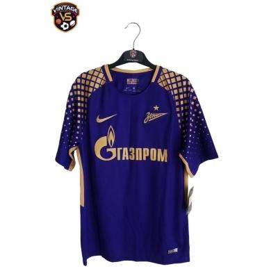 NEW FC Zenit Third Shirt 2018 #28 Witsel (S)