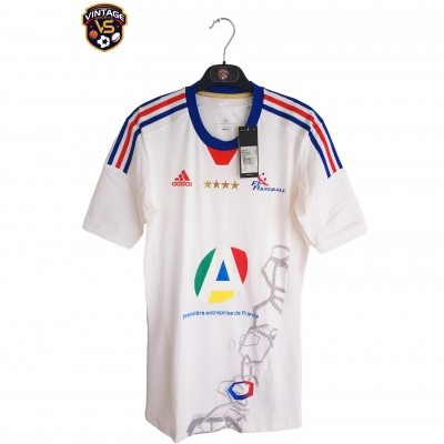 NEW France Handball Shirt 2013 (11)