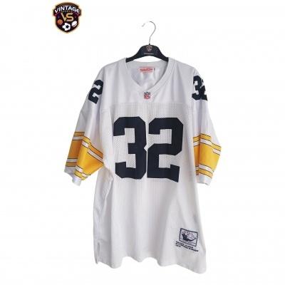 "Pittsburgh Steelers NFL Jersey #32 Harris (56) ""Good"""